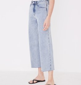 Assembly Label High waist flare jean