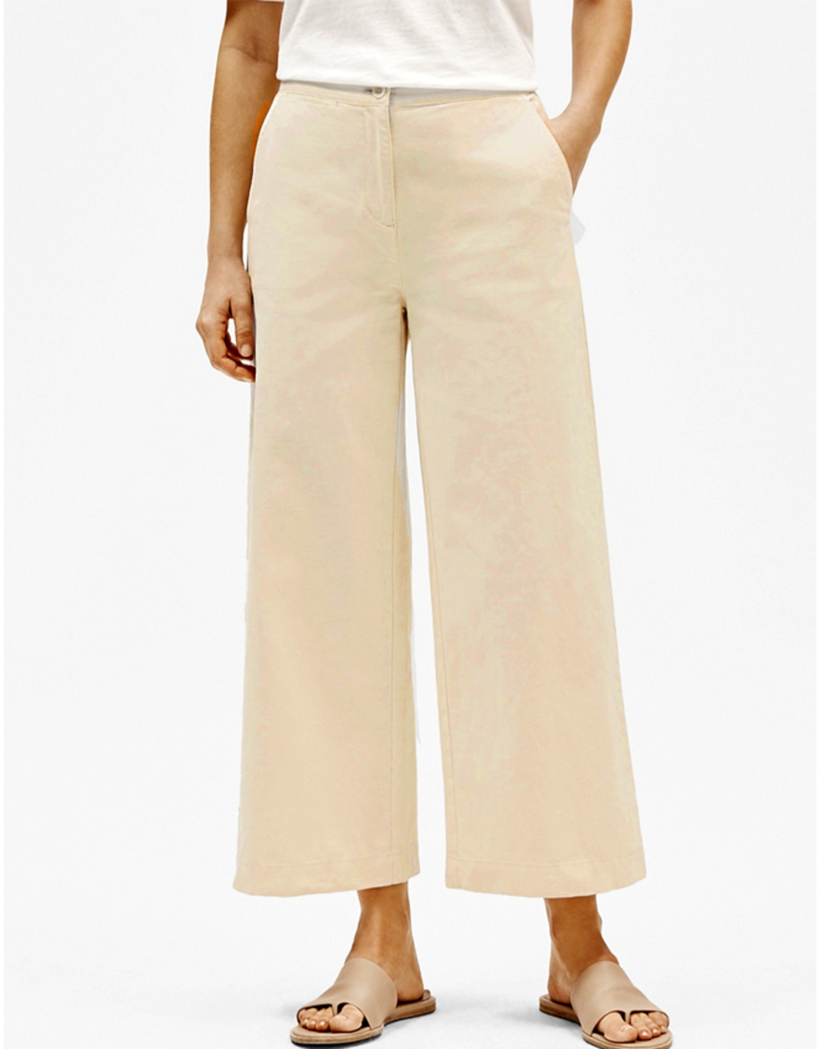 Eileen Fisher Pant R9SUZ-P8272M