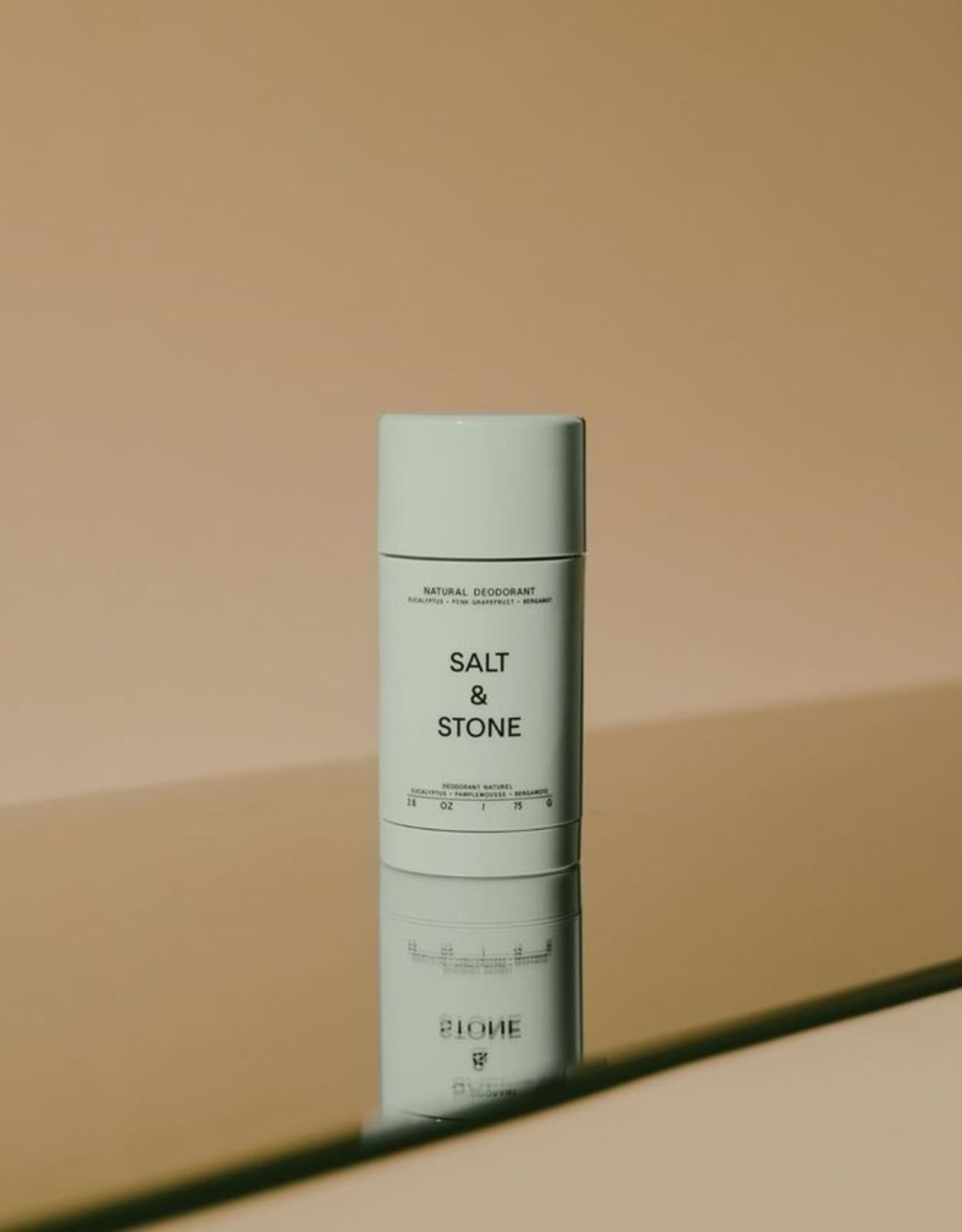 Salt & Stone Déodorant naturel