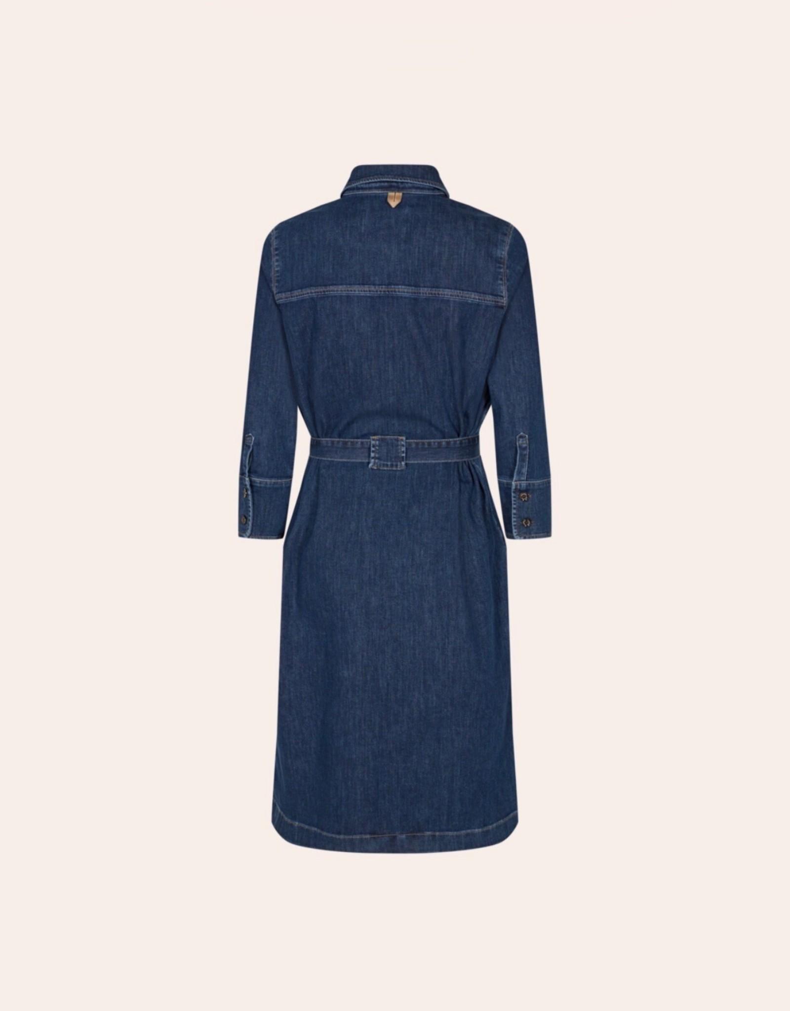 Mos Mosh Selby Denim Dress