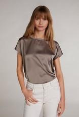 Ouí 70436 T-shirt Gold