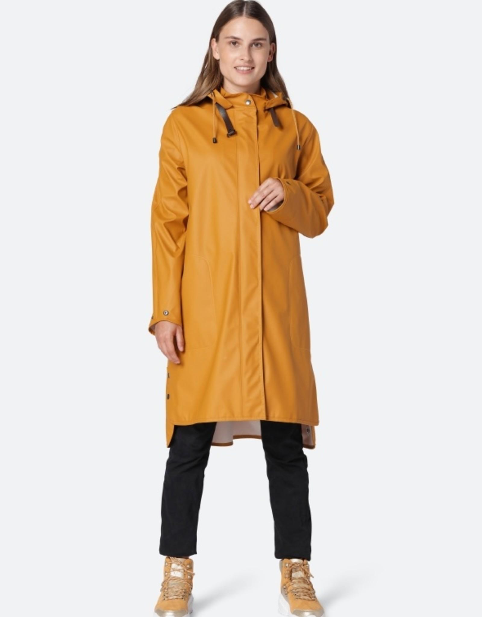 Ilse Jacobsen Imperméable Rain 71 Moutarde