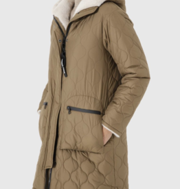 Creenstone Manteau CS0360203