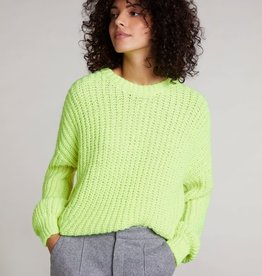 Ouí 71740 Pullover Fluo