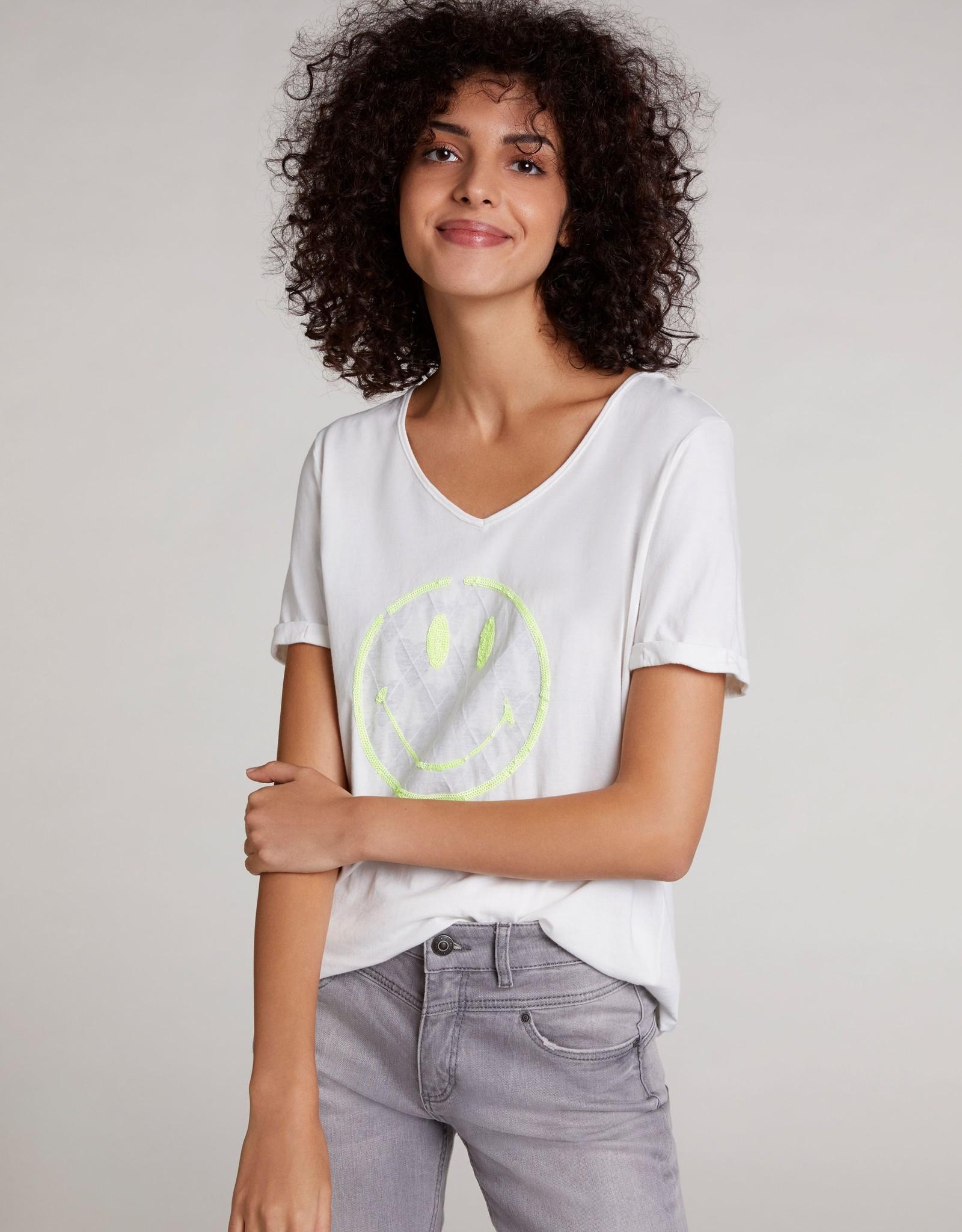 Ouí 71395 T-shirt