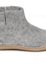 glerups Pantoufles Low Boots