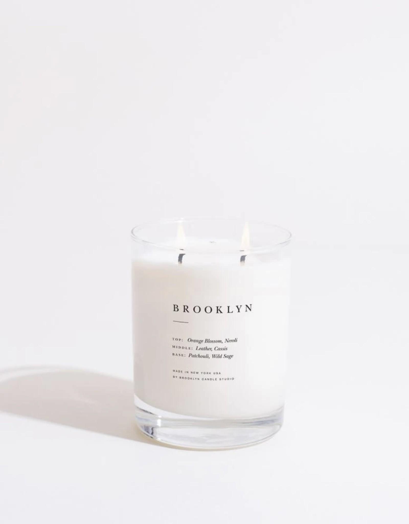 Brooklyn Candle Chandelle Escapist BROOKLYN