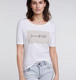 Ouí * 68381 T-shirt