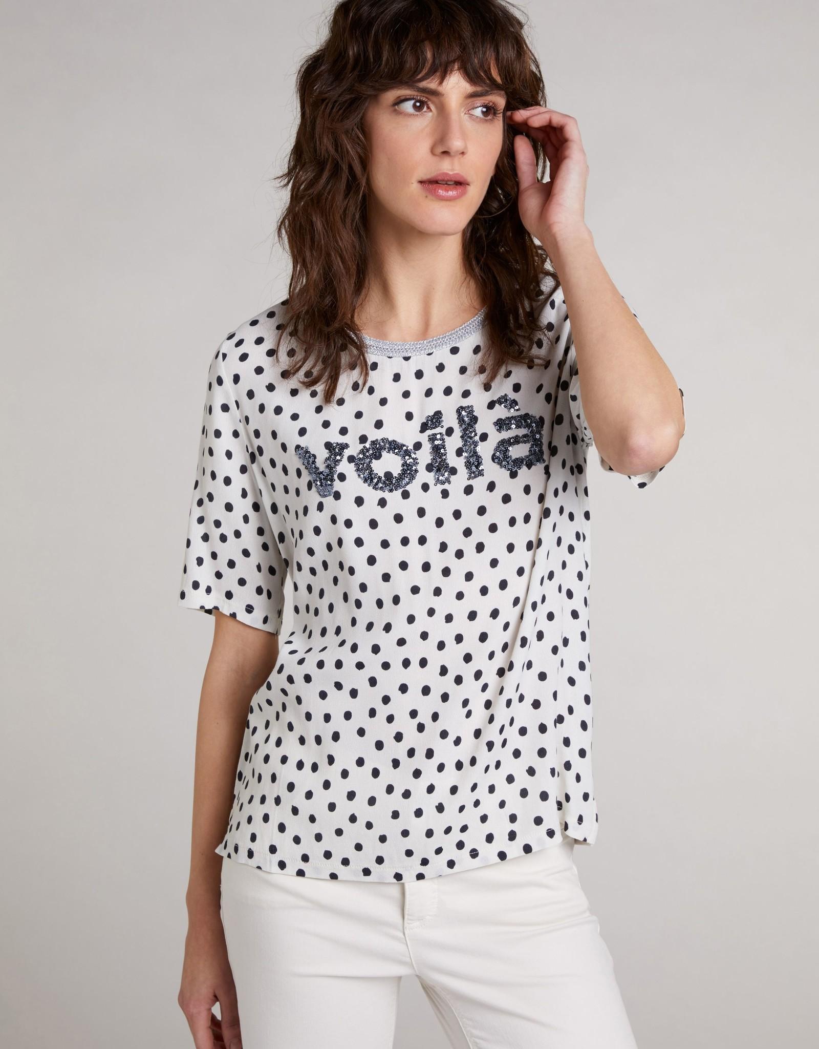 Ouí 72056 T-shirt