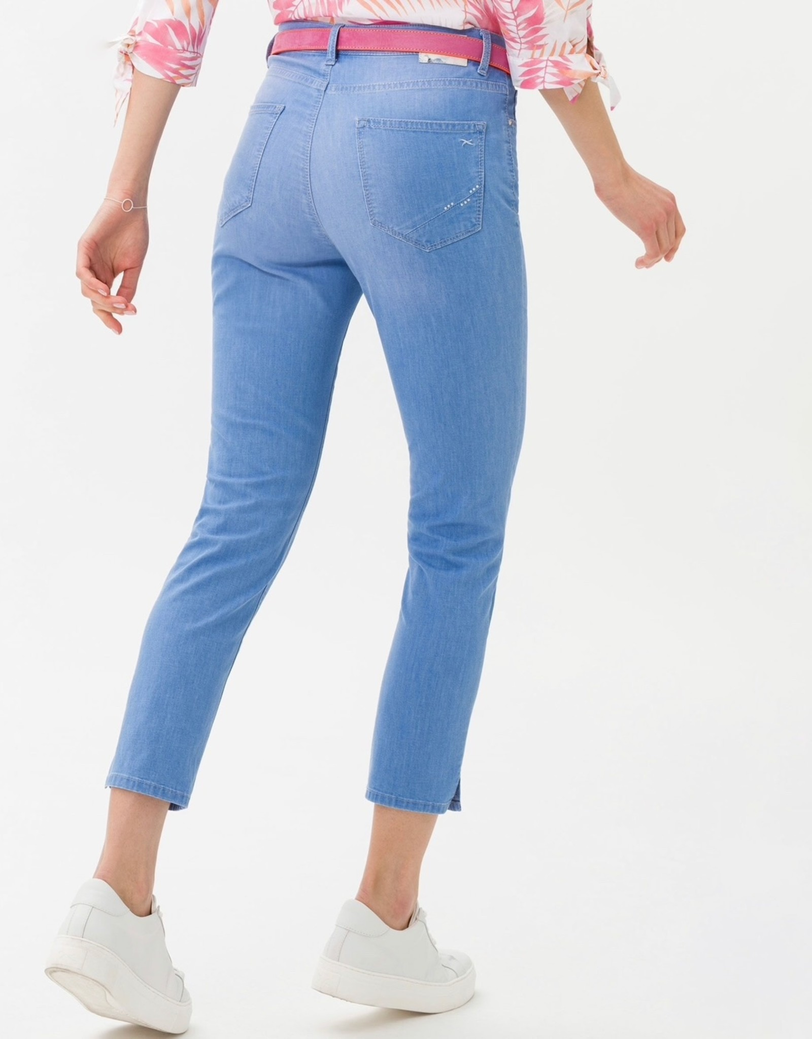 Brax 746657 Mary S Blue Jeans