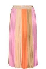 Mos Mosh Plissé Block Skirt