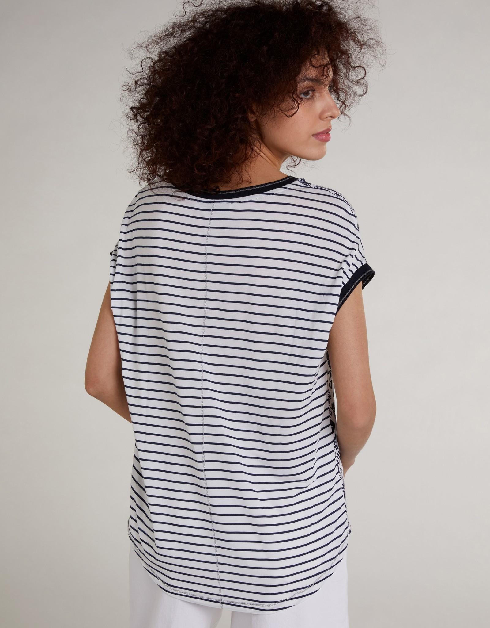 Ouí 72439 T-shirt
