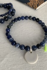 Margote Ceramiste Bracelet Divine Moyennes billes