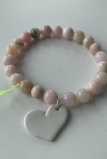 Margote Ceramiste Bracelet Divine grosses billes