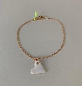 Margote Ceramiste Bracelet Clara + céramique