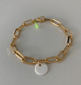 Margote Ceramiste Bracelet Frida