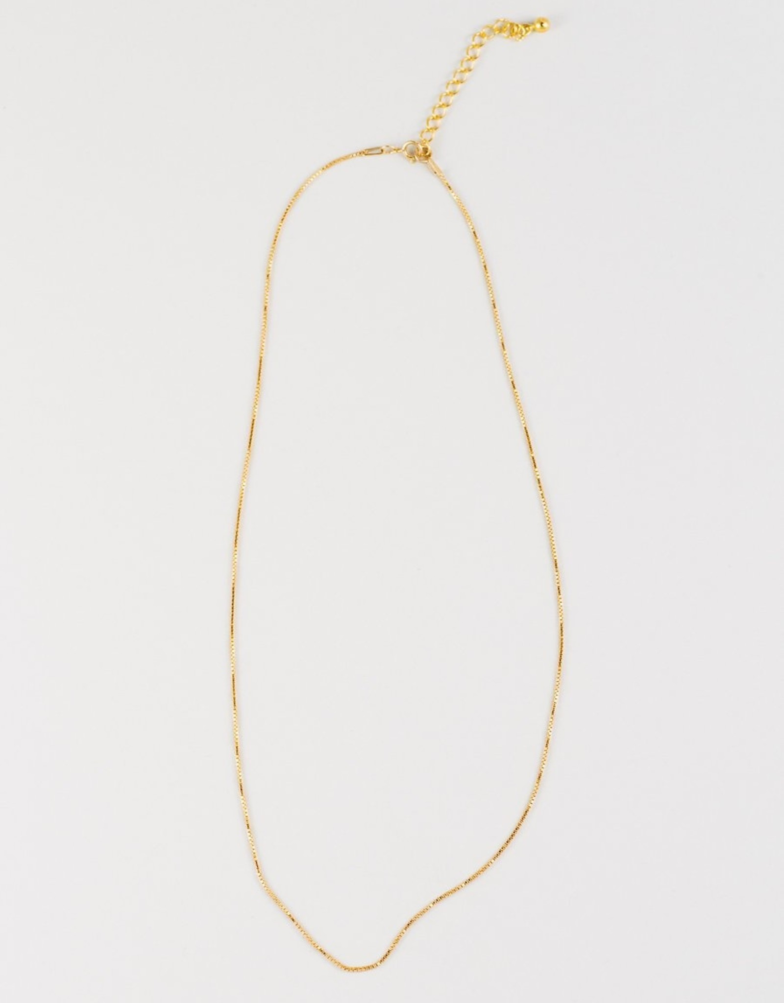 Wolf Circus Clea Chain in Gold