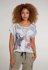 Ouí 72731 T-shirt