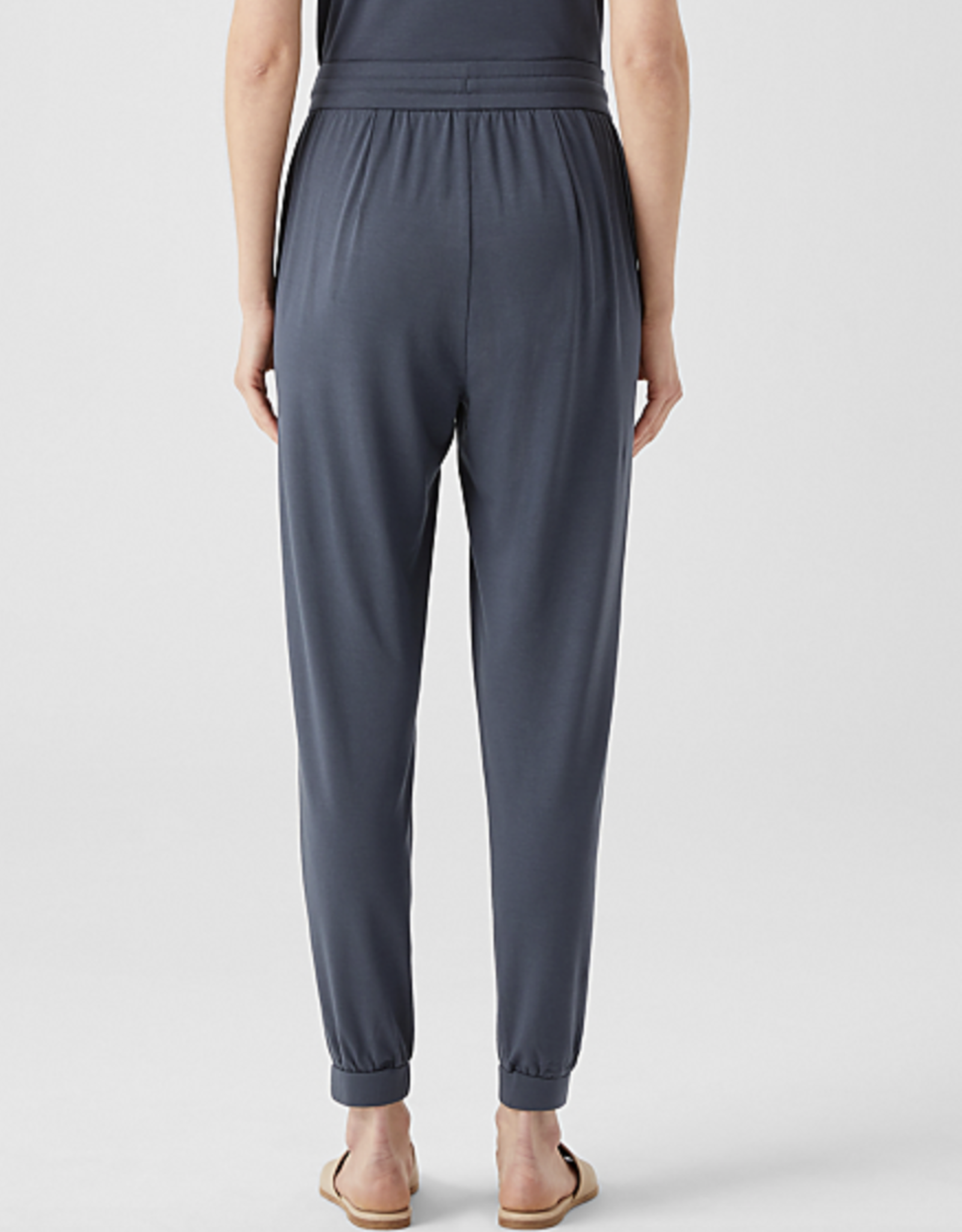 Eileen Fisher Ankle Track Pant