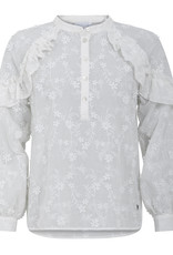 214-1404 Blouse Broderie