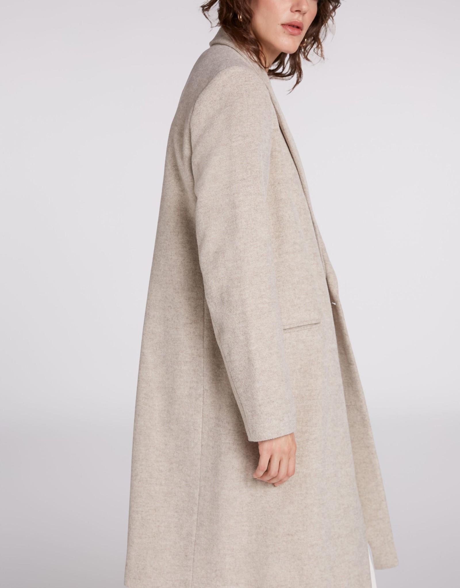 Ouí 74302 Coat