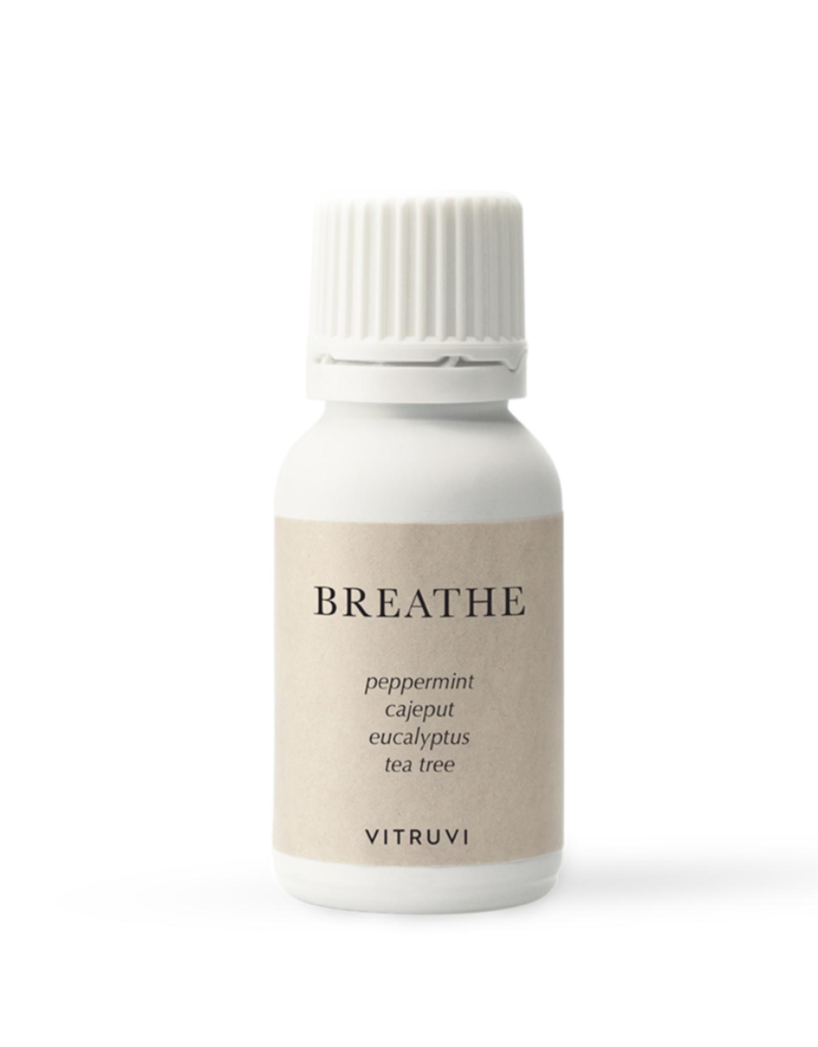 Vitruvi Huile essentielle BREATHE