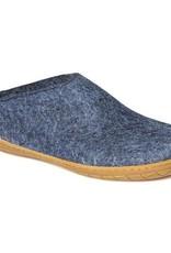 glerups Pantoufle slipper rubber