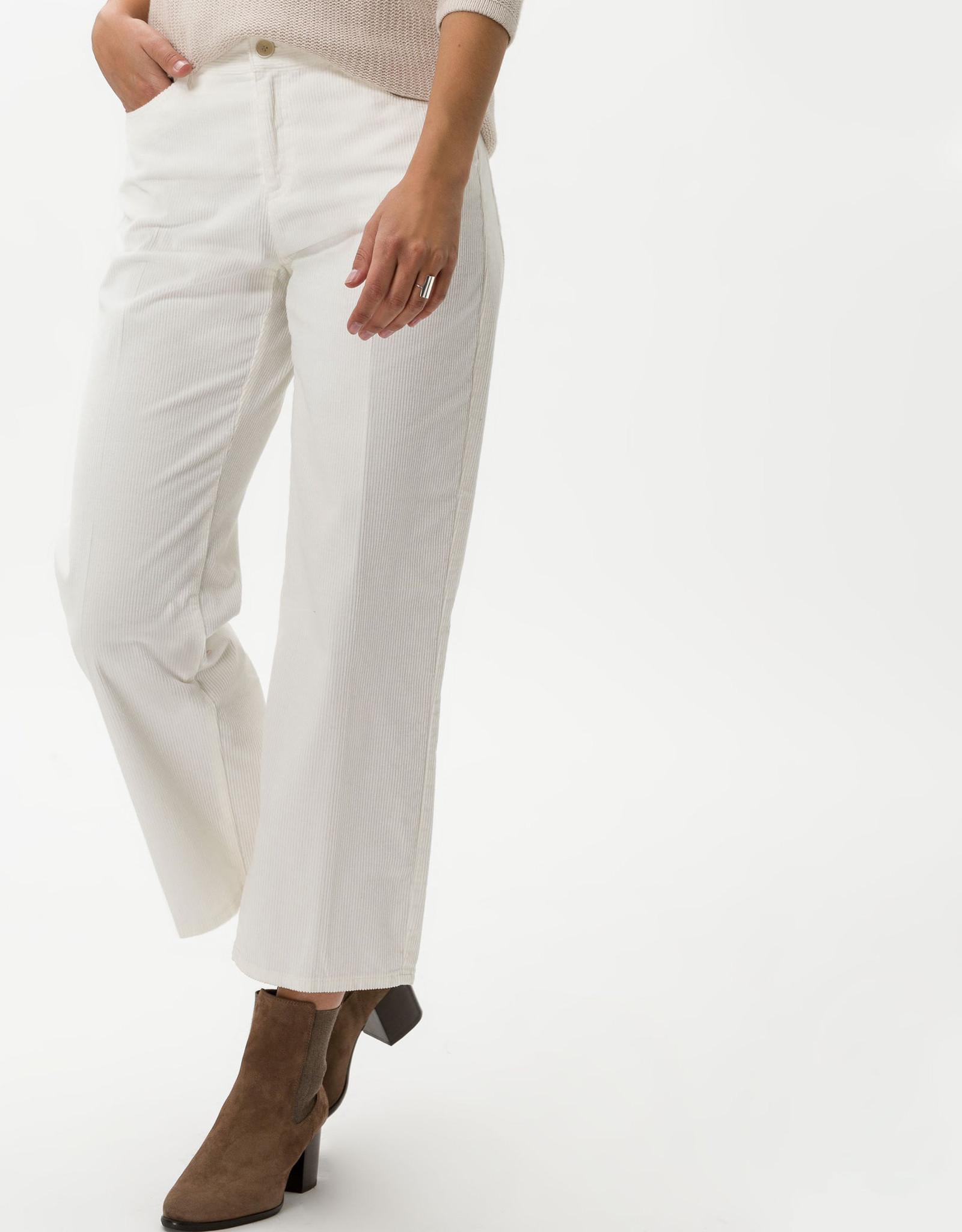Brax Pantalon Maine Cord du Roy