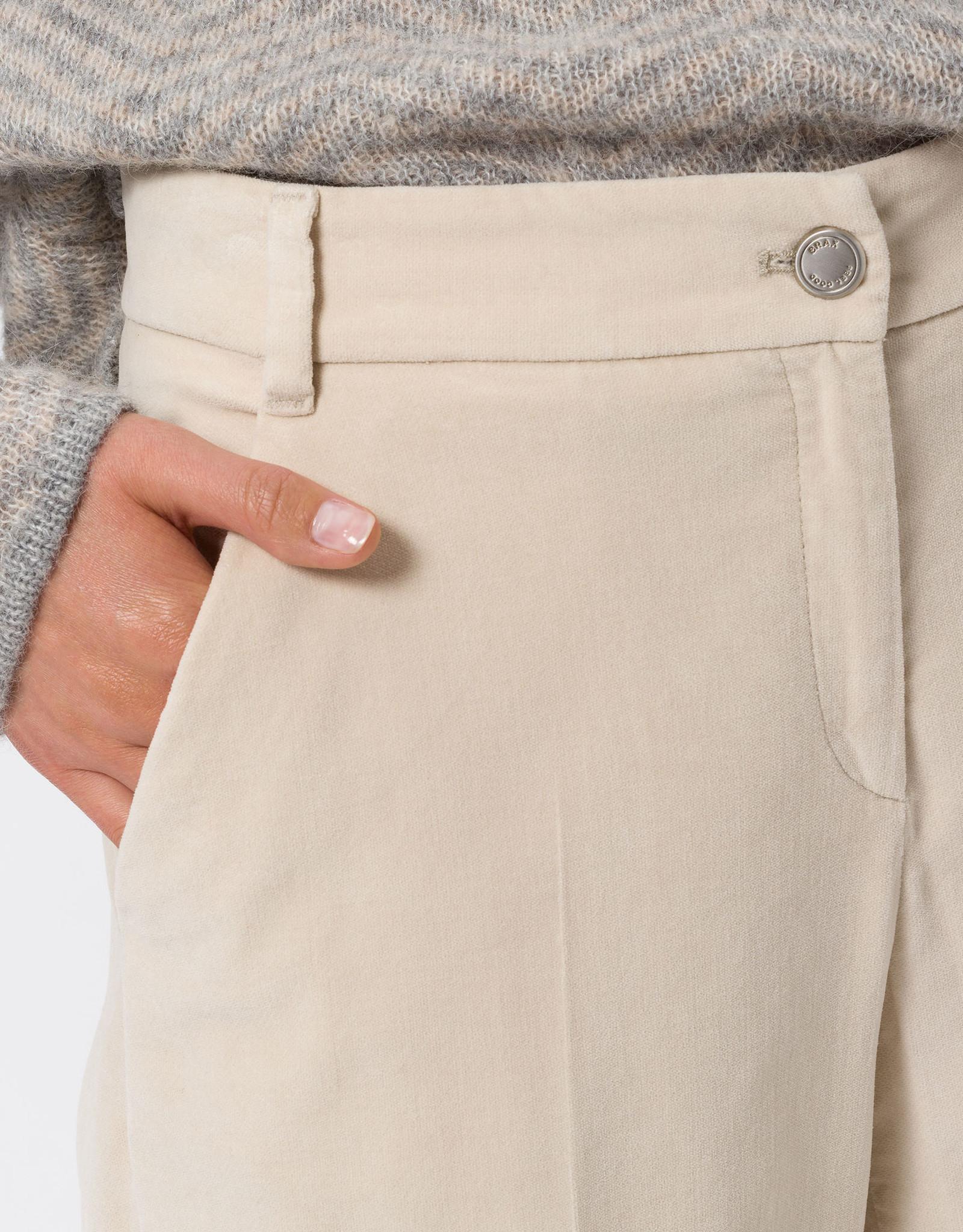 Brax Pantalon Maine Velours