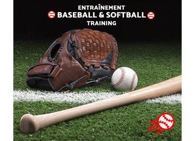 Usine du baseball