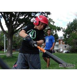 Camp baseball St-Léonard  6 juillet