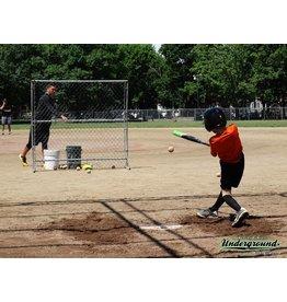 Camp baseball Rosemont 29 juin