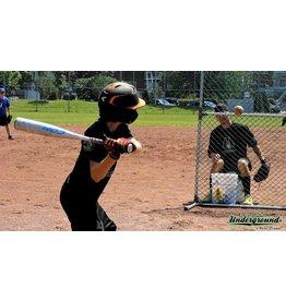 Camp baseball Ahuntsic 13 juillet