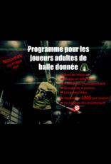 Copy of Programme balle donnée 19h