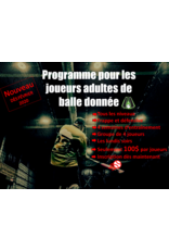 Programme balle donnee 20h