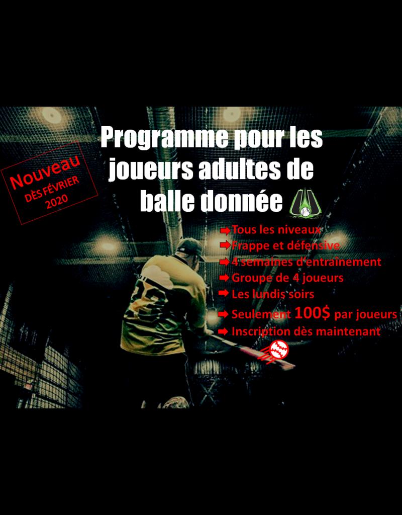 Copy of Programme balle donnée 17h