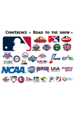 Conférence ''road to the show''