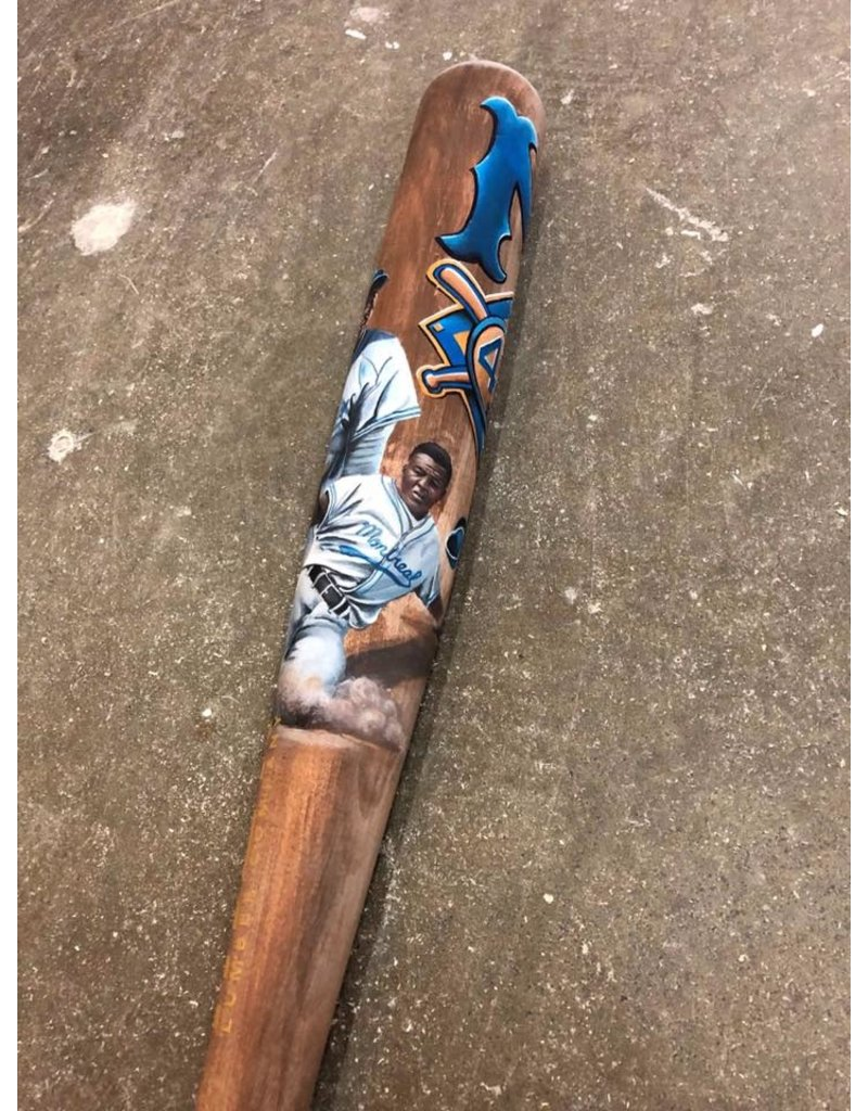 Bâton Jackie Robinson (Madosa collection)