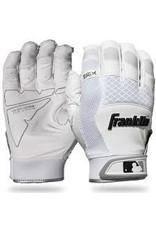 Franklin - Shok-Sorb X Blanc Adulte - X-Large