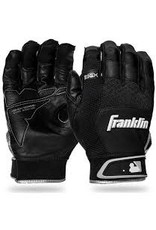 Franklin - Shok-Sorb X Noir Adulte - X-Large