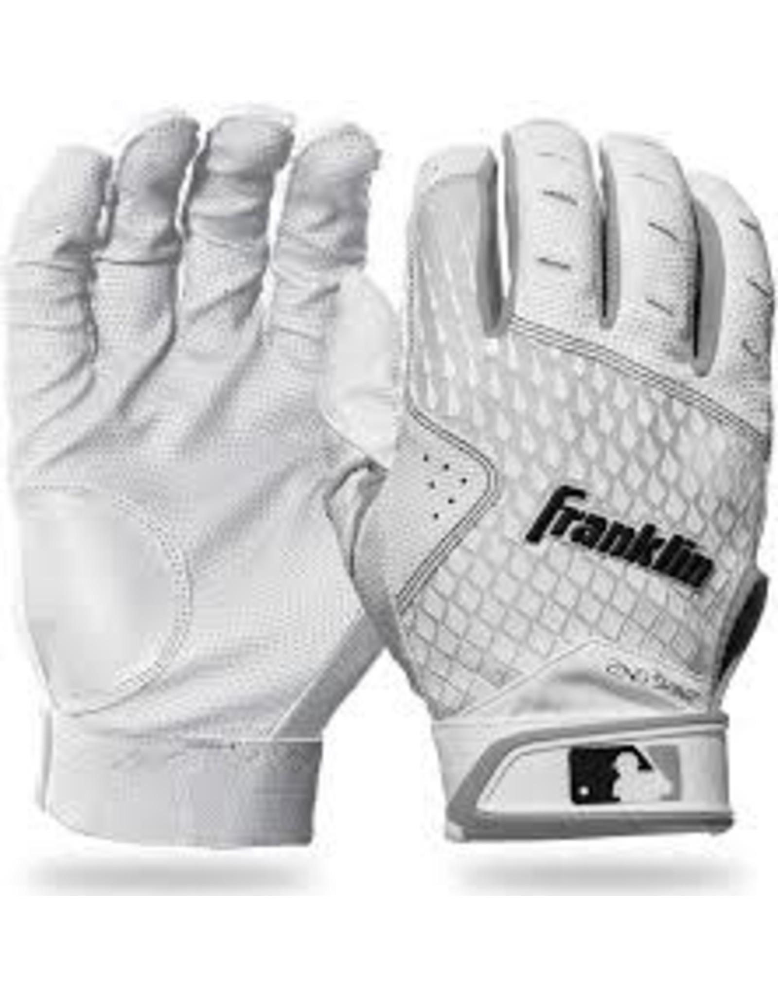 Franklin - 2nd Skinz Blanc Adulte - Medium