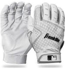 Franklin - 2nd Skinz Blanc Youth - Large