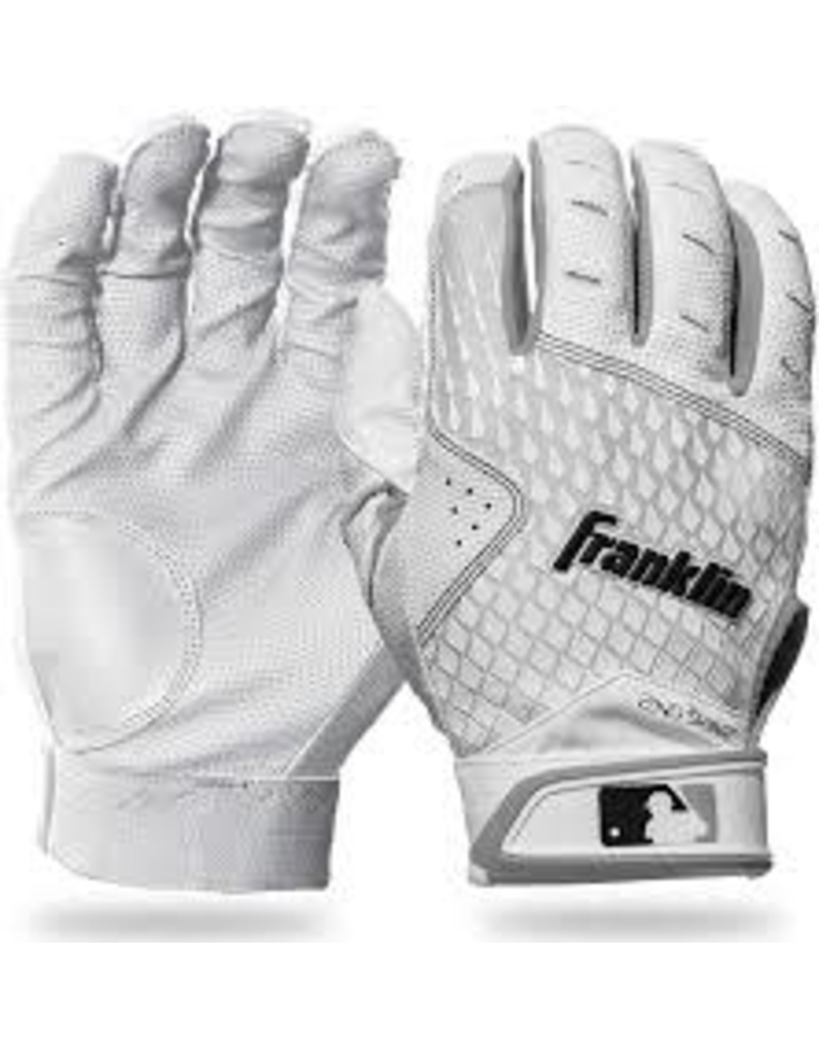Copy of Franklin - 2nd Skinz Blanc Youth - Small