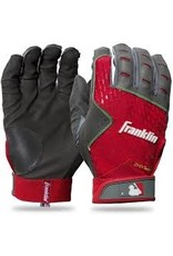 Franklin - 2nd Skinz Rouge et Gris Youth