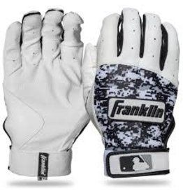Copy of Franklin - Digitek Blanc Camo Youth - Medium