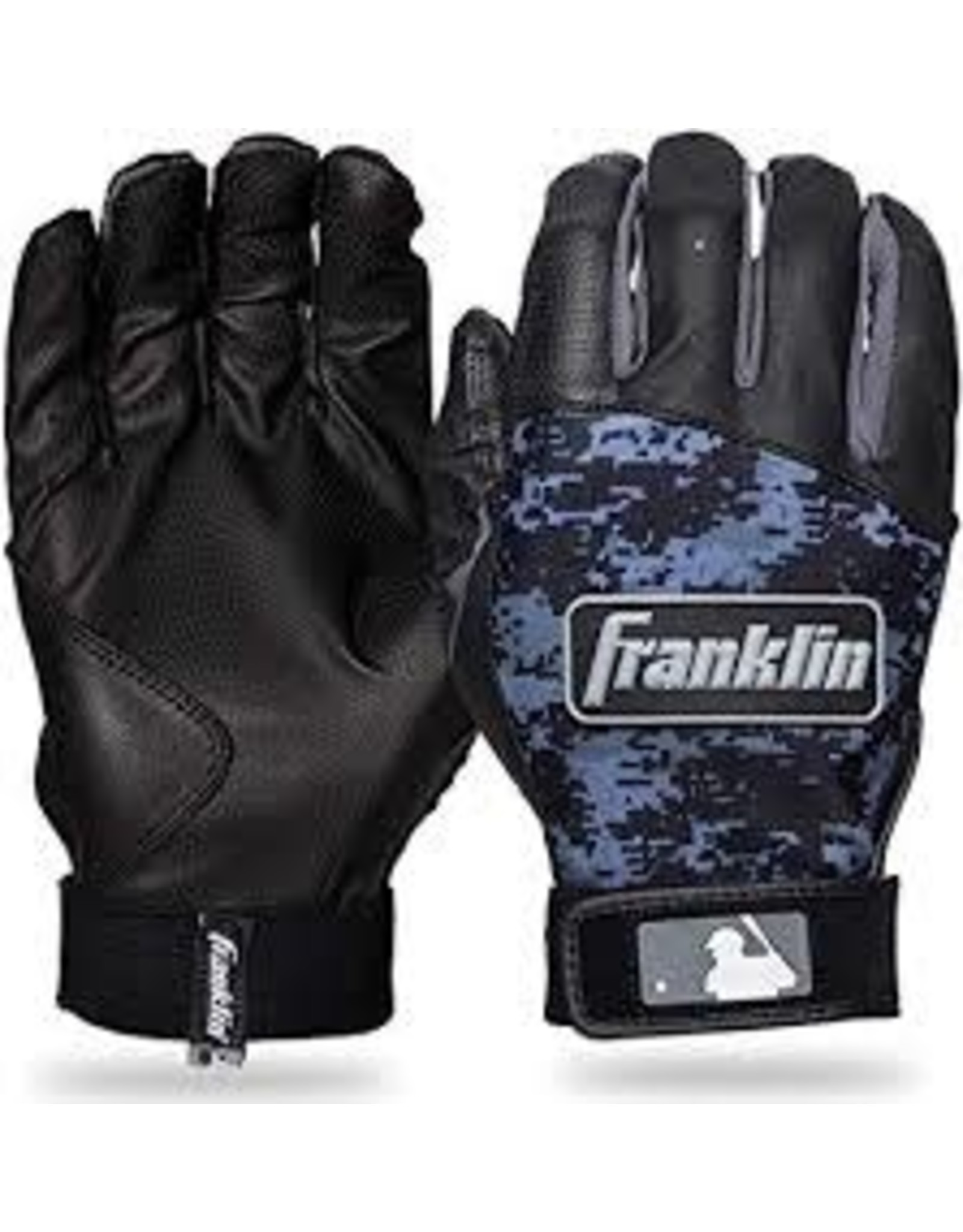 Franklin - Digitek Noir Camo Adulte
