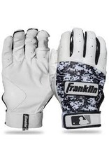 Franklin - Digitek Blanc Camo Adulte