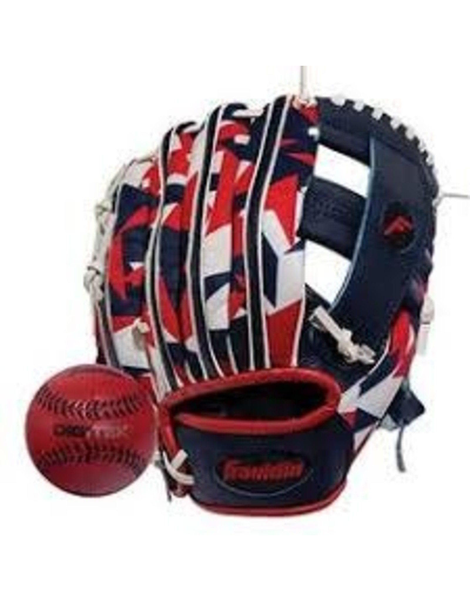 Franklin - RTP PERFORMANCE 9,5 DIGI BBG REG W/BALL
