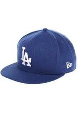 New Era New Era - Dodgers Heather Crisp 3 9FIFTY - Snapback