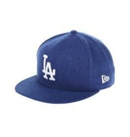 New Era New Era - Dodgers Heather Crisp 3 9FIFTY - Snapback